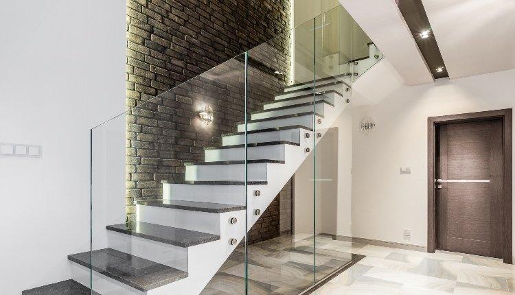лестницы ограждения
